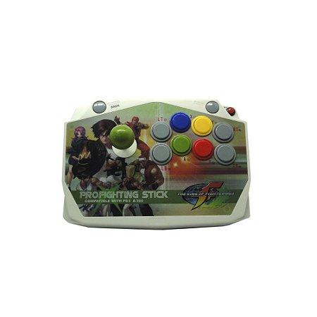 Controle Arcade Pro Fighting Stick - Xbox 360