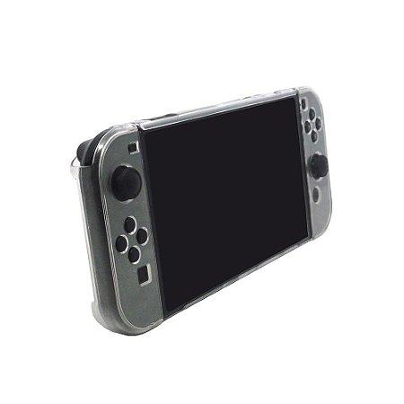 Case Protetora de acrílico para Nintendo Switch