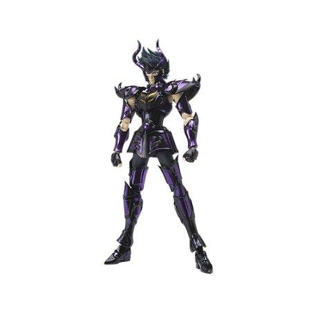 Action Figure Cavaleiros do Zodíaco Shura de Capricórnio (Espectro de Hades) - Bandai