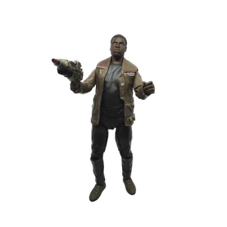 Action Figure Finn - Star Wars