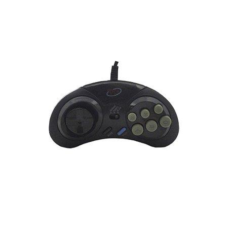 Controle Sega Mega Drive Play Game - Mega Drive
