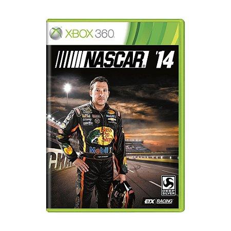 Jogo NASCAR '14 - Xbox 360