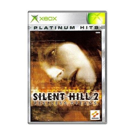 Jogo Silent Hill 2: Restless Dreams - Xbox