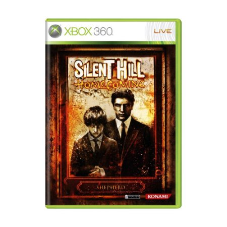 Jogo Silent Hill: Homecoming - Xbox 360