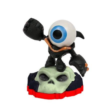 Boneco Skylanders Trap Team: Eye Small