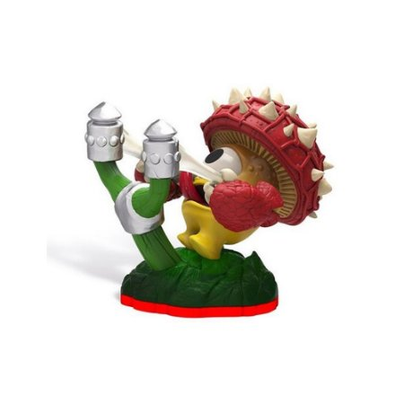 Boneco Skylanders Trap Team: Shroomboom
