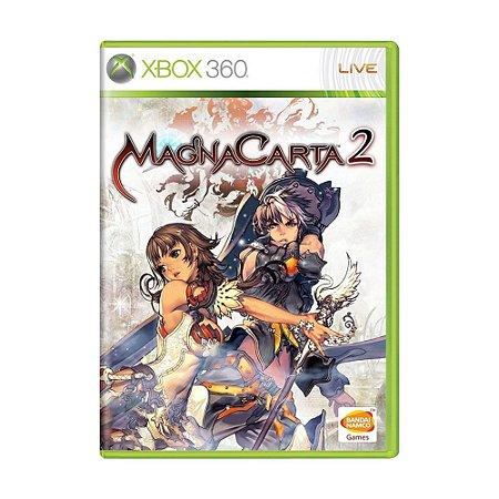 Jogo Magna Carta 2 - Xbox 360