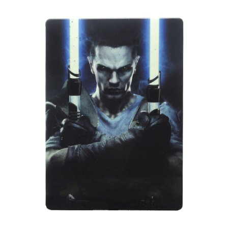 Jogo Star Wars: The Force Unleashed II (SteelCase) - Xbox 360