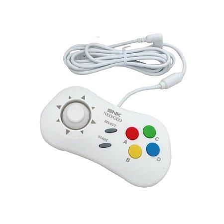 Controle Neo Geo Mini Pad - SNK