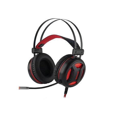 Headset Gamer Redragon Minos H210 - PC