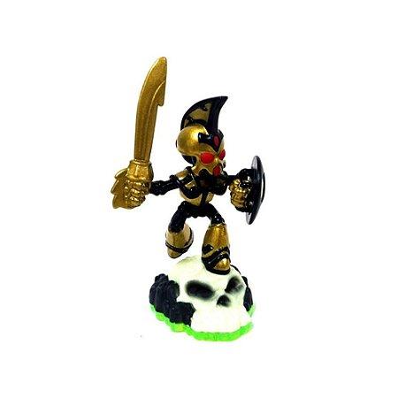 Boneco Skylanders Spyros Adventure: Chop Chop