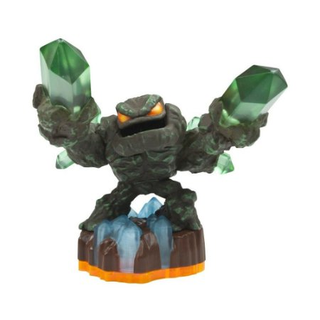 Boneco Skylanders Giants: Light Core Prism Break