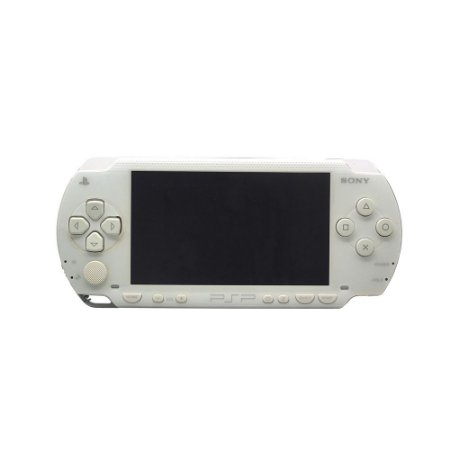 Console PSP PlayStation Portátil 1000 - Sony (Japonês)