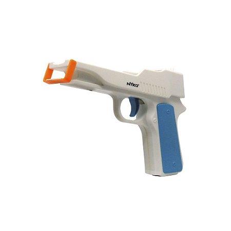 Pistola Nyko Perfect Shot - Wii