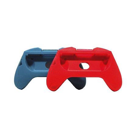 Suporte Hand Grip para Joy-Con - Switch