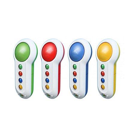 Controle Big Button Pad - Xbox 360