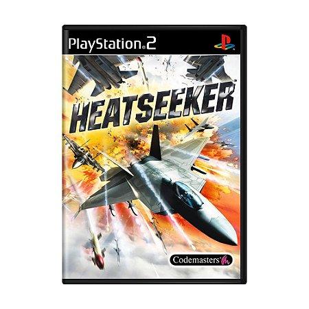 Jogo Heatseeker - PS2