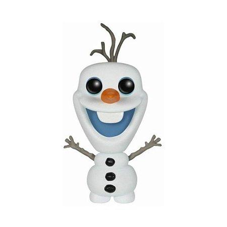 Boneco Olaf 79 Disney Frozen - Funko Pop