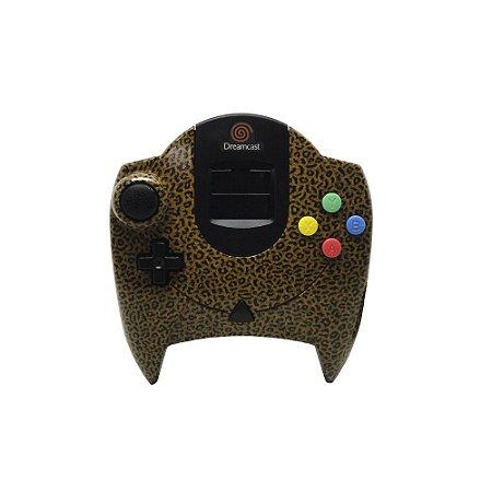 Controle Leopardo SEGA - DreamCast