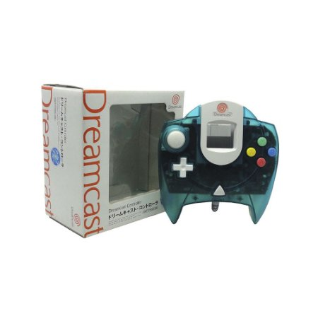 Controle Acqua Blue SEGA - DreamCast