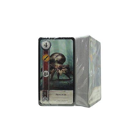 Baralhos Gwent Edição The Witcher III: Hearts of Stone