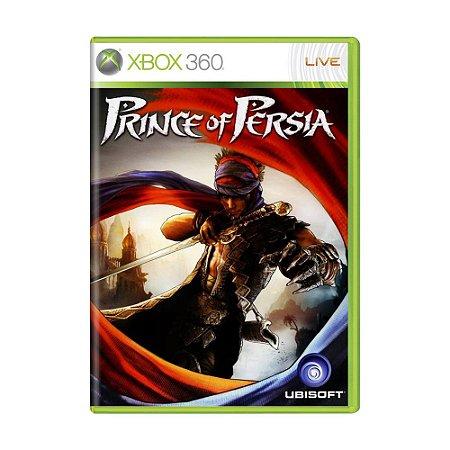 Jogo Prince of Persia - Xbox 360 (Lacrado)