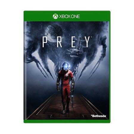 Jogo Prey - Xbox One