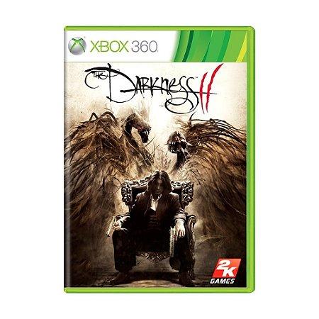 Jogo The Darkness II - Xbox 360