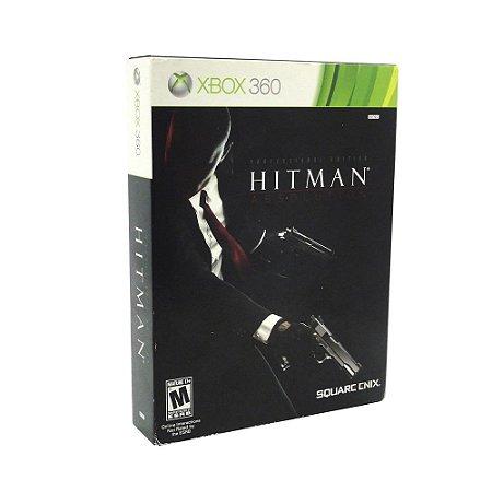 Jogo Hitman: Absolution (Professional Edition) - Xbox 360