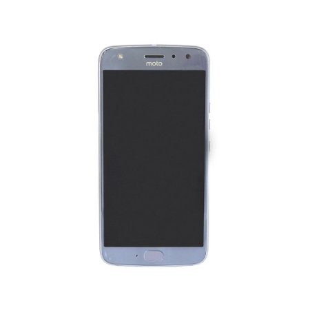 "Smartphone Motorola Moto X4 32GB 12MP Tela 5,2"" Azul Topázio"