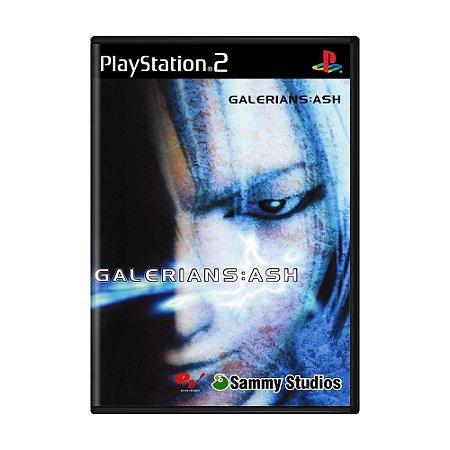 Jogo Galerians: Ash - PS2