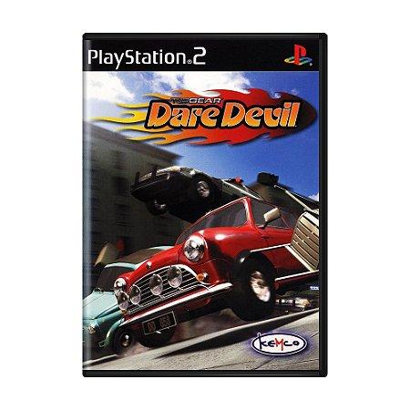 Jogo Top Gear: Dare Devil - PS2