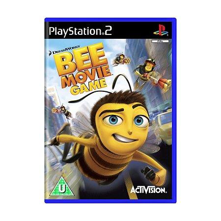 Jogo Bee Movie Game - PS2 (Europeu)