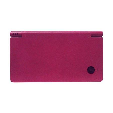 Console Nintendo DSi Rosa - Nintendo