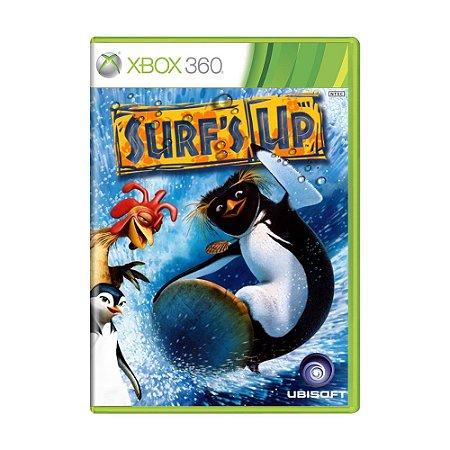 Jogo Surf's Up - Xbox 360