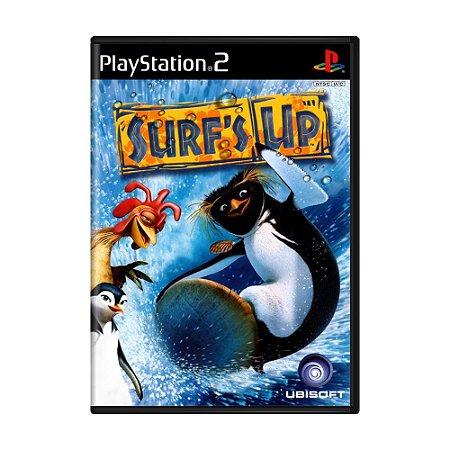 Jogo Surf's Up - PS2