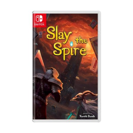 Jogo Slay the Spire - Switch