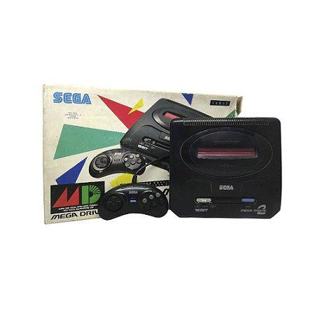 Console Mega Drive 2 16 BITS - Sega