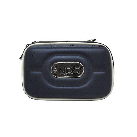 Case protetora Azul - Nintendo DS
