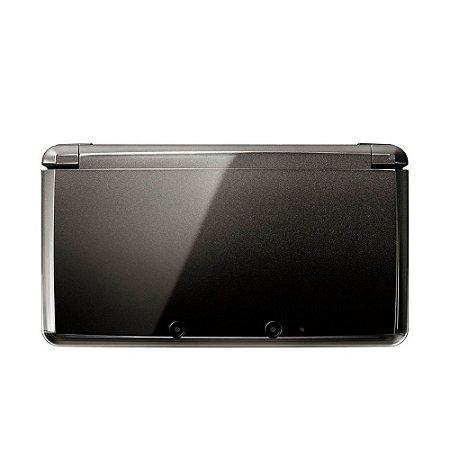 Console Nintendo 3DS Cosmo Black - Nintendo (Europeu)