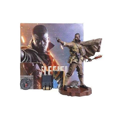 Jogo Battlefield 1 (Edição de Colecionador) - PS4