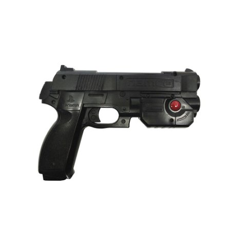 Pistola Namco Time Crisis - PS1