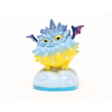 Boneco Skylanders Swap Force: Pop Thorn