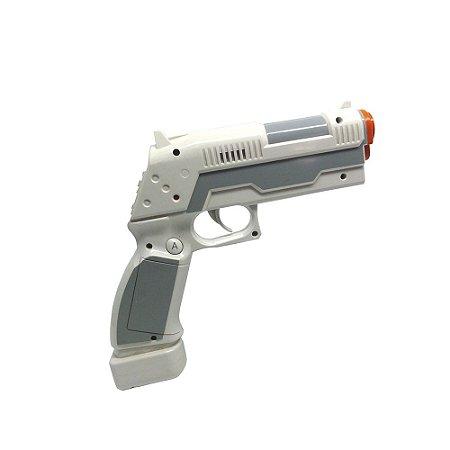 Pistola Penguin United - Wii