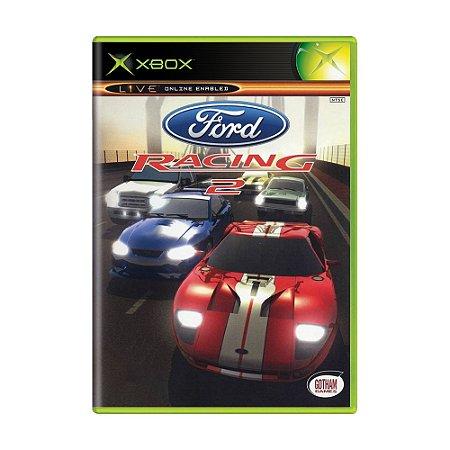 Jogo Ford Racing 2 - Xbox
