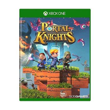 Jogo Portal Knights - Xbox One