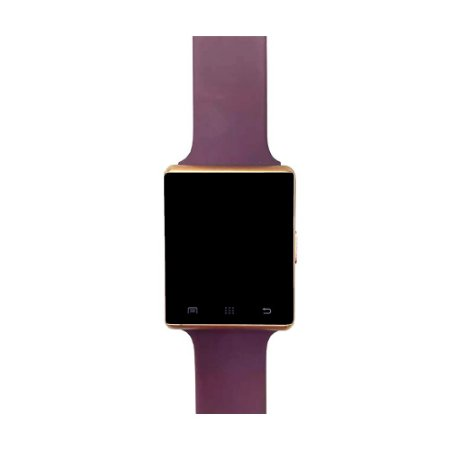 Relógio Smartwatch iTOUCH Air 2 Bluetooth Roxo