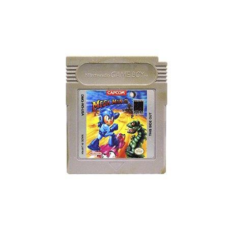 Jogo Mega Man III - GBC