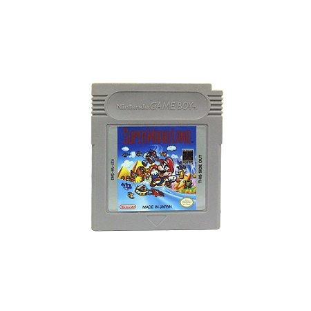 Jogo Super Mario Land - GBC