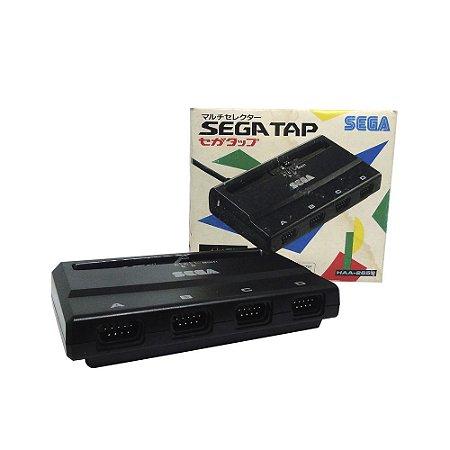 Adaptador Sega Tap para Mega Drive - Sega